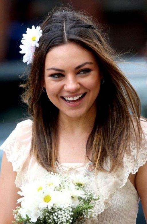 Appealing Wedding Hairstyles For Long Hair