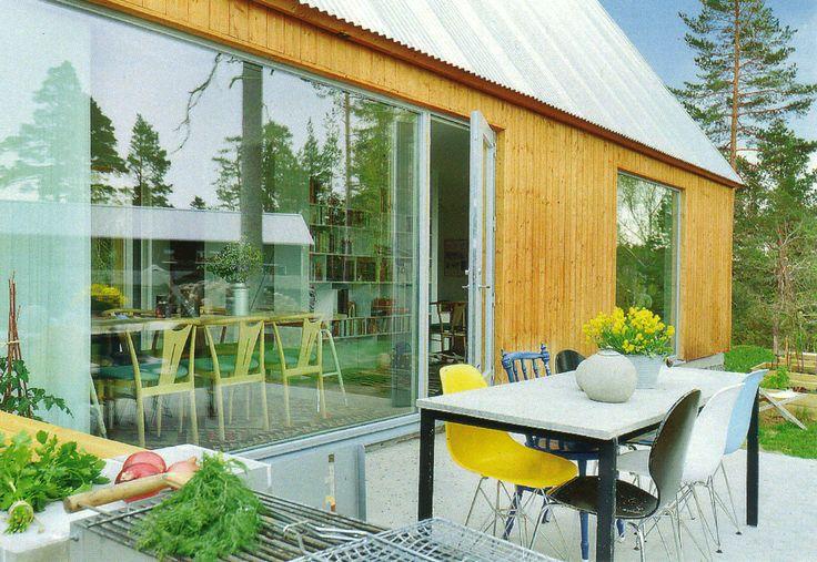 Delin Arkitektkontor Birkeland 1