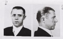Roger Touhy, Gangster: Alvin Karpis, the real William Hamm kidnapper
