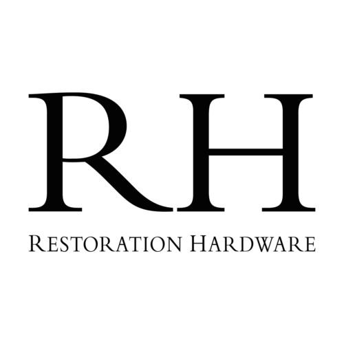 restoration hardware logo - Google Search