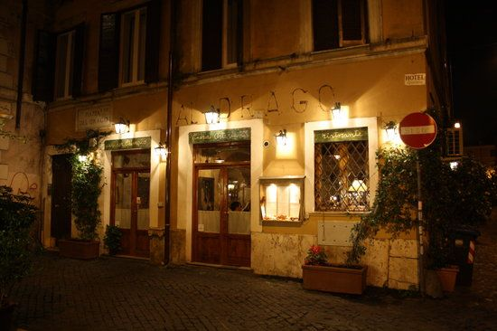 Dar Sor Olimpio al Drago, Roma: su TripAdvisor trovi 722 recensioni imparziali su Dar Sor Olimpio al Drago, con punteggio 4,5 su 5 e al n.288 su 12.367 ristoranti a Roma.