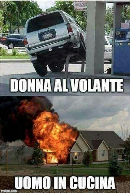Donna e Uomo ...