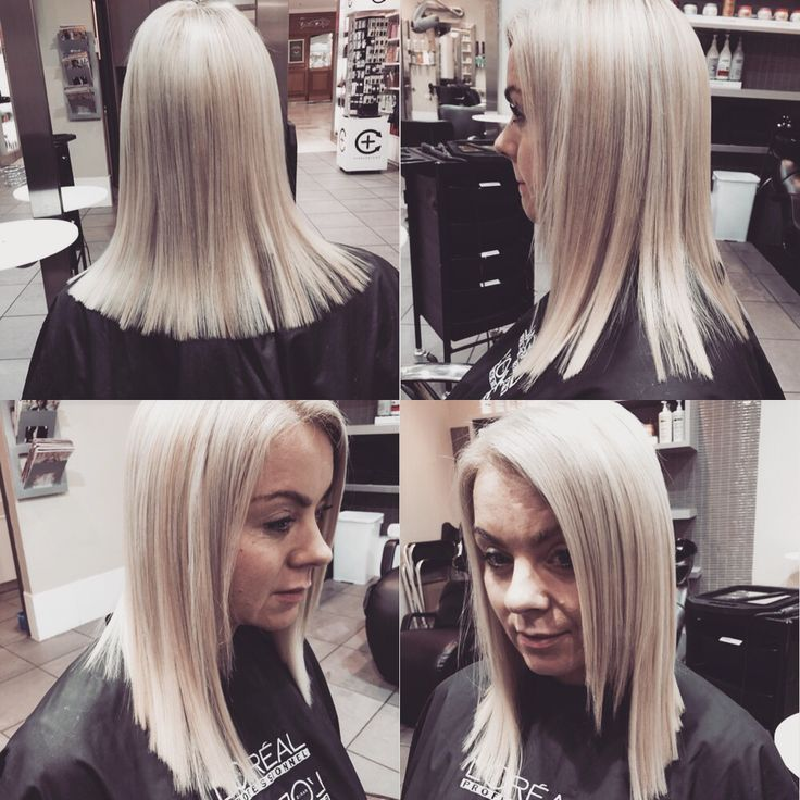 Cut colour extensions