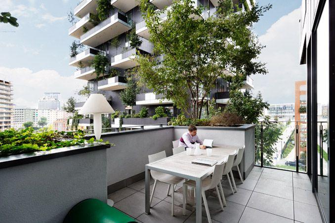 MARGARETEBLOG: E' italiana l'architettura del futuro