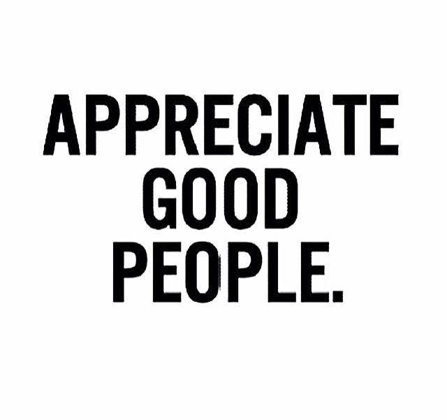 "Good People * Your Daily Brain Vitamin v2.23.15 | Your job for the day: spread the good. We need more good people in the world and it's a ""builds on itself"" effect. Just do it. 