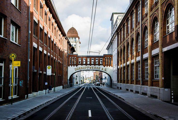 Bielefeld, Nordrhein-Westfalen