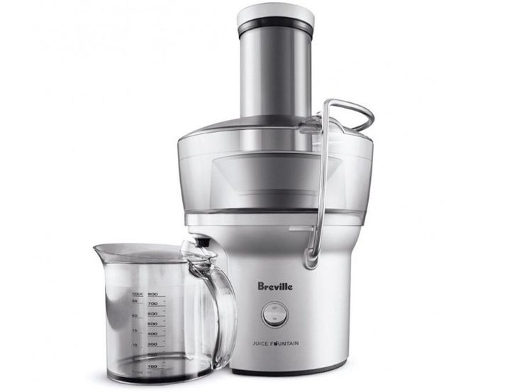 Breville Compact Juice Fountain: Breville Compact, Compact Juice, Juicing Recipes, Juice Fountain, Food Republic, Kitchen, Juicer Have, Healthy Living