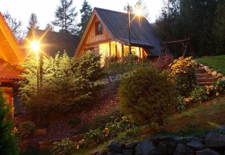 całoroczne domki wynajem małopolska - Szukaj w Google