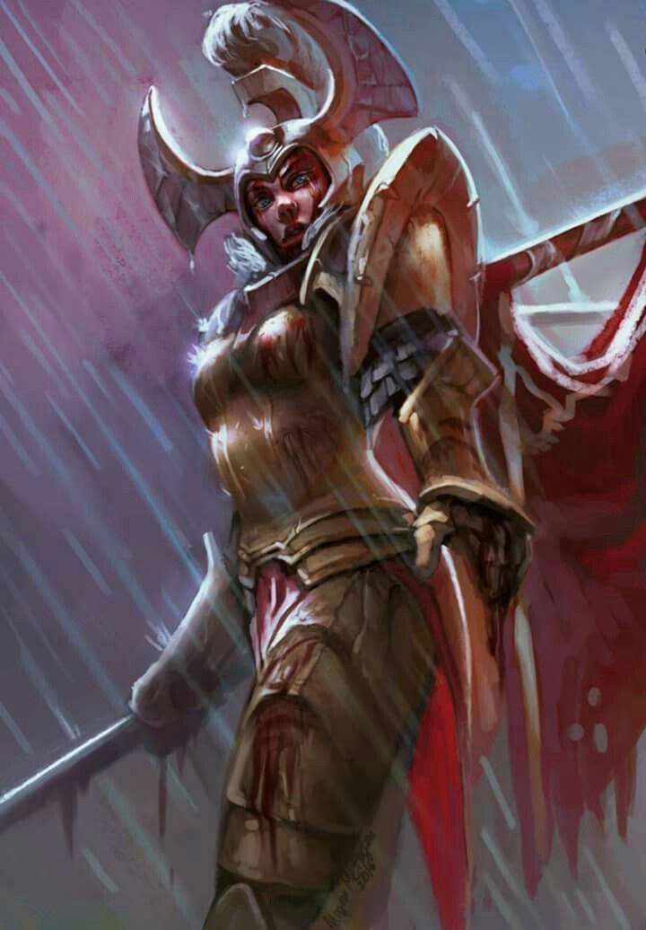 Legion Commander Hd Wallpaper Defense Of The Ancients Dota 2 Game Dota 2 Wallpaper