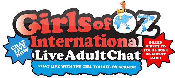 Welcome To Girls Of Oz International Phone Sex Tv, A Multi -5394