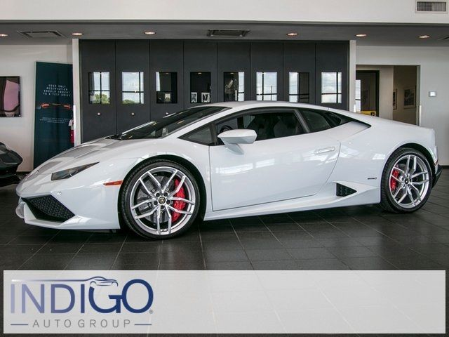 Nice Lamborghini 2017: 2015 Lamborghini LP610-4 Huracan Coupe 2015 Lamborghini LP610-4 Huracan Coupe 5268 Miles Bianco Monocerus 2D Coupe 602h Check more at http://24go.gq/2017/lamborghini-2017-2015-lamborghini-lp610-4-huracan-coupe-2015-lamborghini-lp610-4-huracan-coupe-5268-miles-bianco-monocerus-2d-coupe-602h/