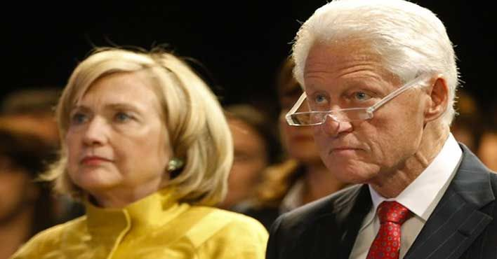 Authors Darwin Porter and Danforth Prince have released a bombshell report about former President Bill Clinton that could end Hillary's campaign! In their new book, Bill & Hillary: So This …
