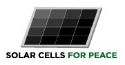 Possible design for a logo for Solar Cells for Peace, a project by theEuphrates Institute aimed at providing solar power to houses in Iraq to alleviate the problem of still only having one hour of power a day.     that´s why we need others possibilities apart from Petrol   We Require Wind and Solar power