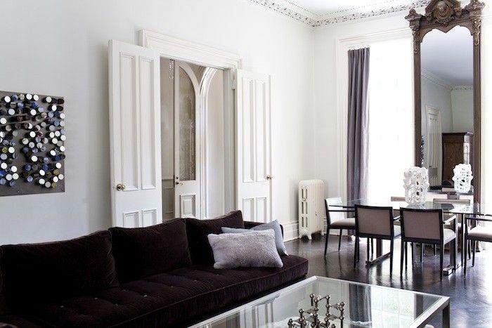 Michelle James Remodelista Living Room