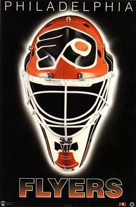 Philadelphia Flyers - city of brotherly love.