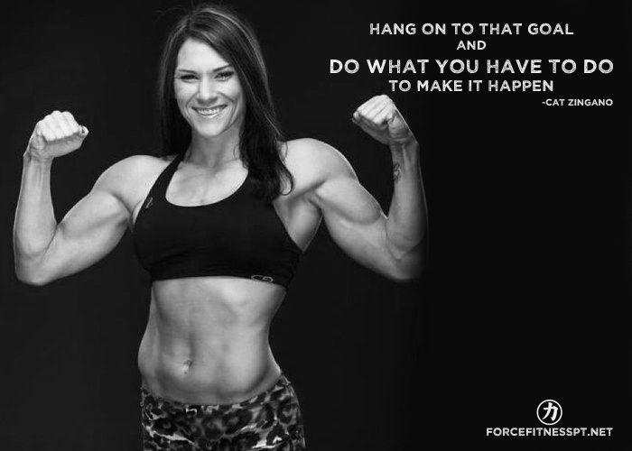 Cat Zingano, UFC, MMA, WMMA, Goals, Hard Work, Dreams, Achievement, Motivation, Fitness, Women, Inspiration,