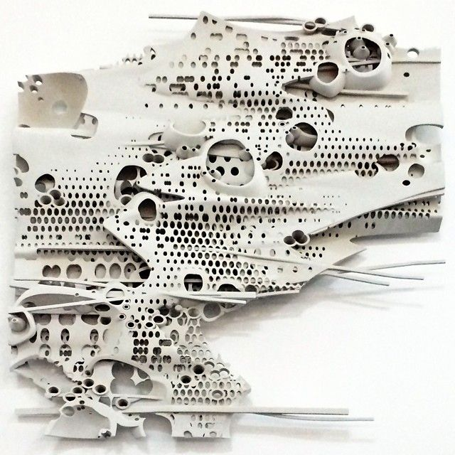 """conceptMODEL: """"nexttoparchitects: by dzoric A Model in an Office that shall remain Nameless"""""""
