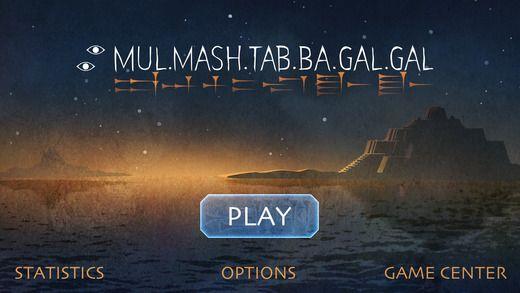 MUL.MASH.TAB.BA.GAL.GAL è il gioco per iOS con il titolo più strano di sempre