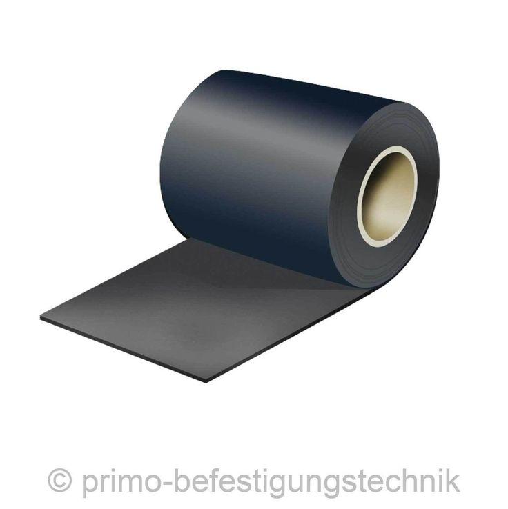 Beautiful 25m Bitumen EPDM Outside Watertight Roofing Tape CE EN 13984 VARIOUS SIZES