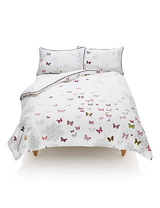 Butterfly Bedding Set from marks & spencer