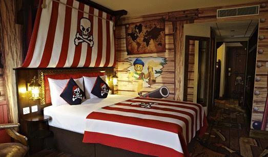 LEGOLAND® Windsor Resort - South East England
