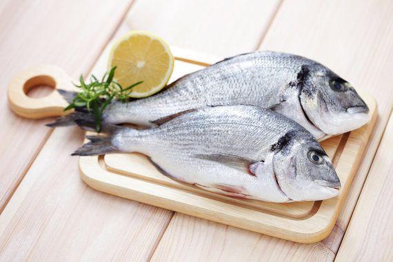Готовим рыбу: советы от Ри Драммонд | www.wmj.ru
