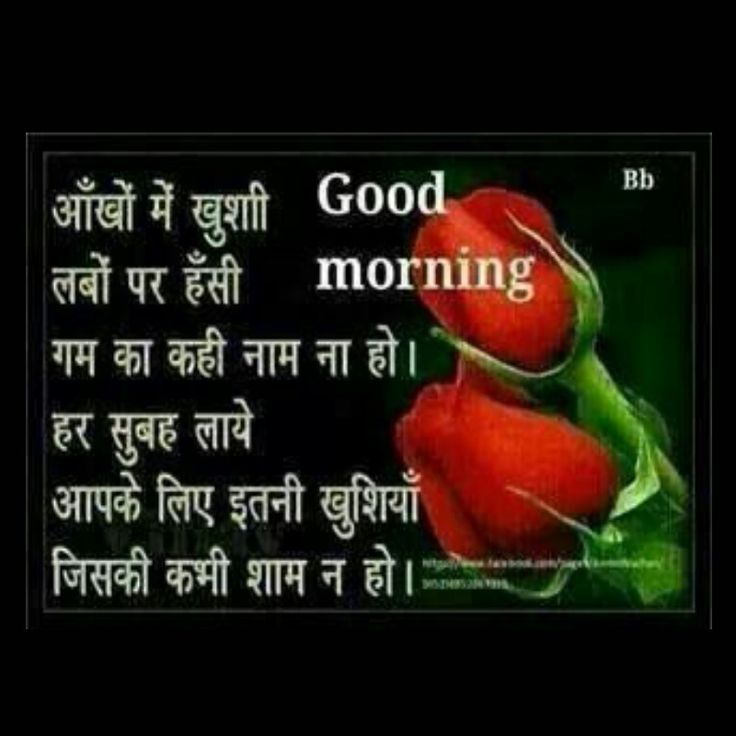 Good Morning Quotes With Pictures In Hindi: 310 Best GOOD MORNING Images On Pinterest