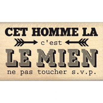 CET HOMME-LA