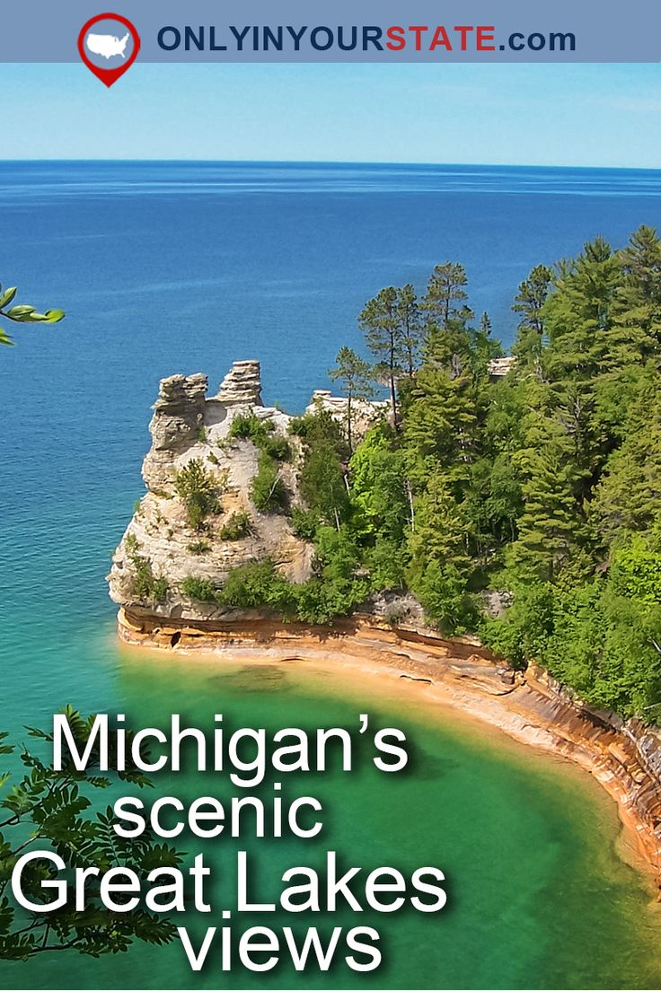 Travel | Michigan | USA | Outdoors | Great Lakes | Nature | Places To Visit | Natural Beauty | Destinations | Dunes | Waterfront | Beautiful Places | Natural Wonders | Outdoors | Scenic | Lakes | Overlooks | Easy Hikes | Lake Michigan | Lake Superior | City | Lighthouse | Day Trips