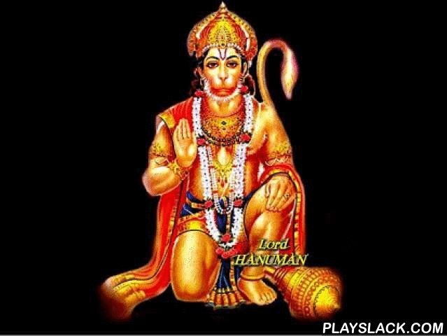 Hanuman Chalisa Audio And Text  Android App - playslack.com , This free audio hanuman chalisa app is in hindi. It contains hanuman aarti too.You will also find the text version of hanuman chalisa in hindi and english also. It is so beautiful and devotional.You can use it in offline mode also.Chat with other users of the app is one of the most unique feature which you will find in this app only.Make it a part of your regular prayer and you will feel wonderful after listening to these…