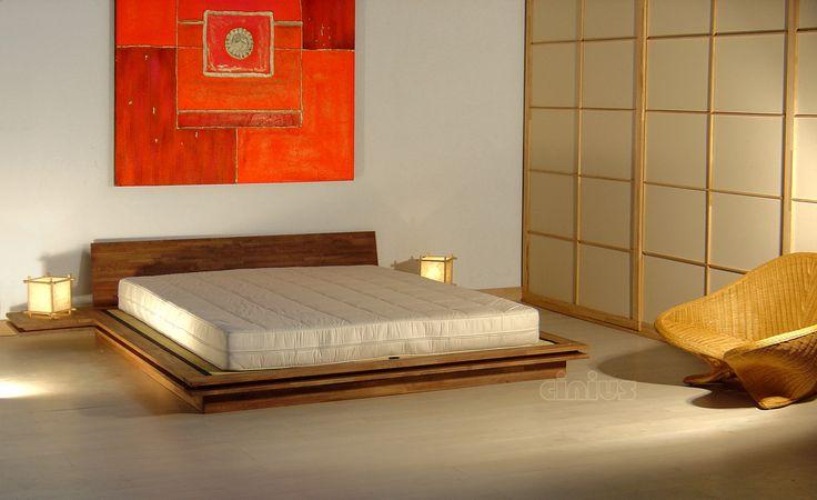 Oltre 25 fantastiche idee su testata del letto in legno su for Letto a 2 piani
