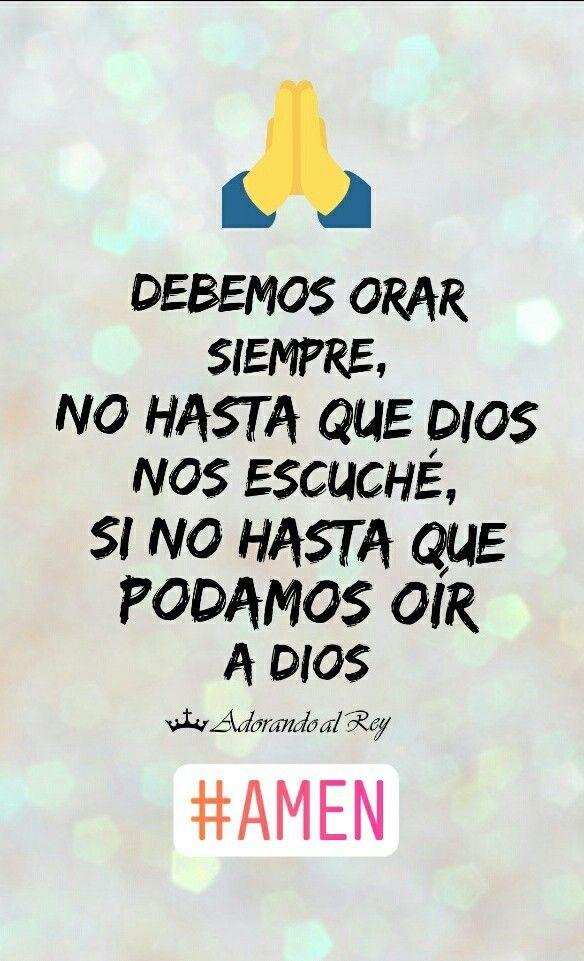 #Oración #AdorandoalRey #crecimientoespiritual