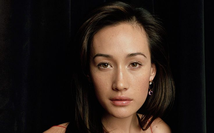 Maggie Q Hairstyle: 75 Best Kick-Ass Actresses Images On Pinterest