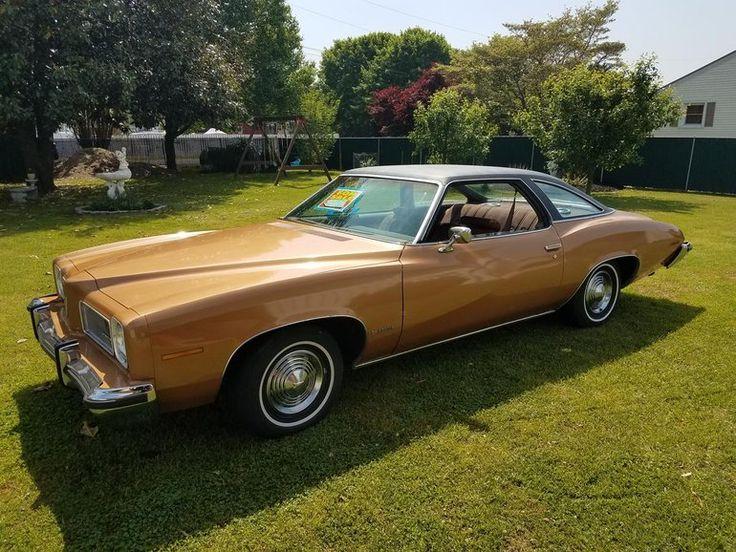 1973 Pontiac LeMans for Sale