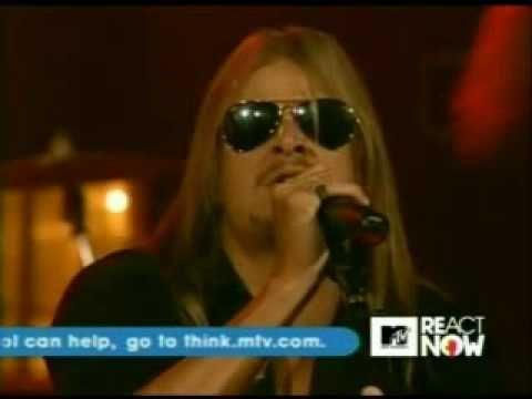 Lynyrd Skynyrd & Kid Rock - Sweet Home Alabama (Acoustic Live)