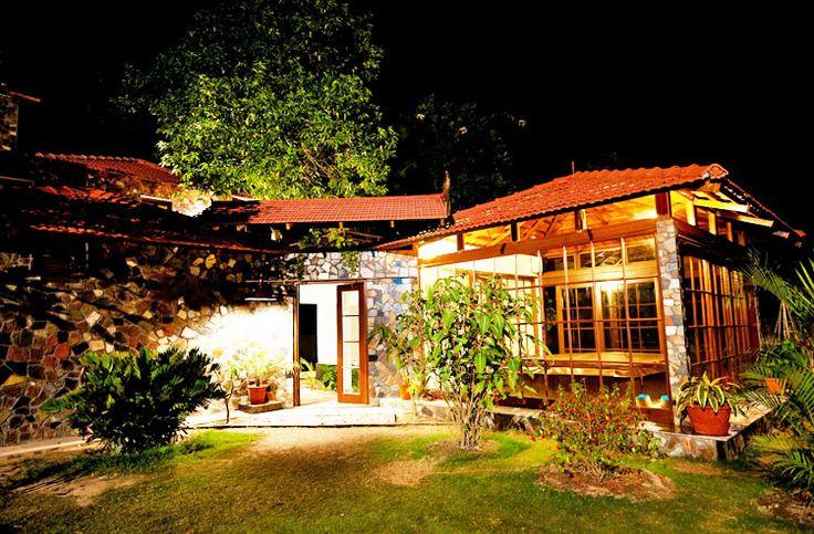 The Homestead Homestay, Corbett #india #travel #corbett #homestay #bnb