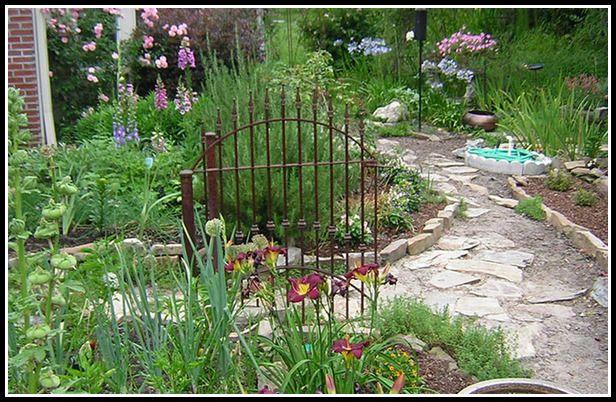 Making Your Garden A Family Fun Activity Flower Garden Design Horticulture Garden Design