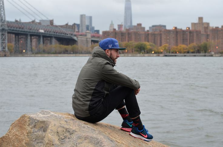 2_look Briston nike air zoom structure levis golfwang m nyc