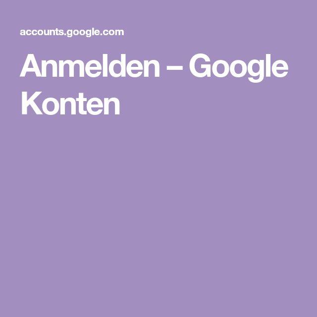 Google Drive Anmelden