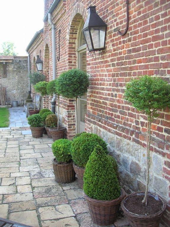 Pin de roxana linares lacorte en una casa un jard n for Casa hogar jardin