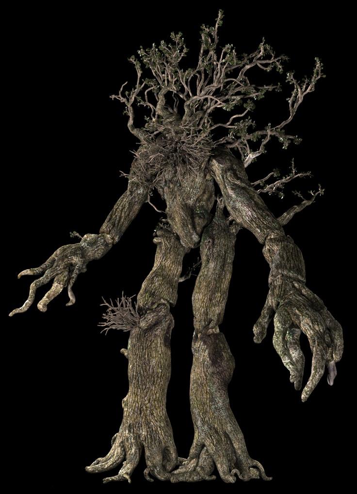 old tree guy :D