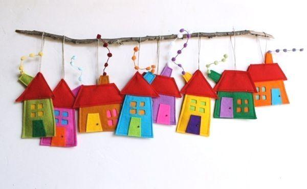 Kinderzimmer Deko selber machen kinderzimmerdeko Deko