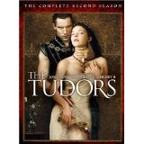 The Tudors - The Complete Second Season (DVD)By Jonathan Rhys Meyers