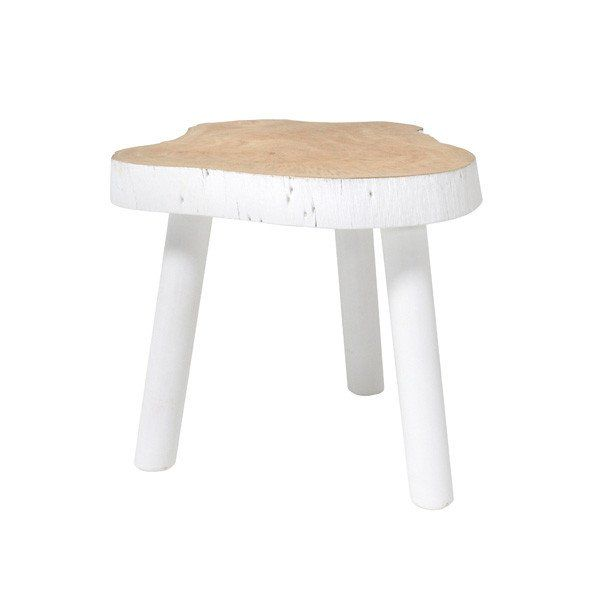 SIDE TABLE  | tree table by hk living
