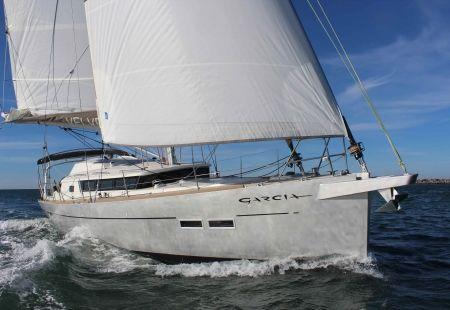 Exploration 45 - Garcia Yachting