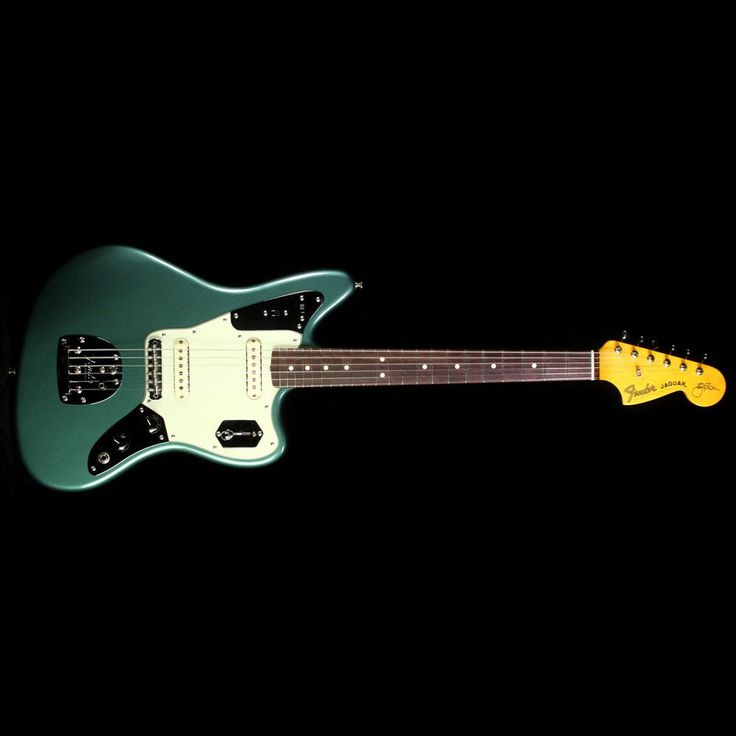 Fender Jaguar Sweetwater: 78+ Images About Fender Jaguar On Pinterest