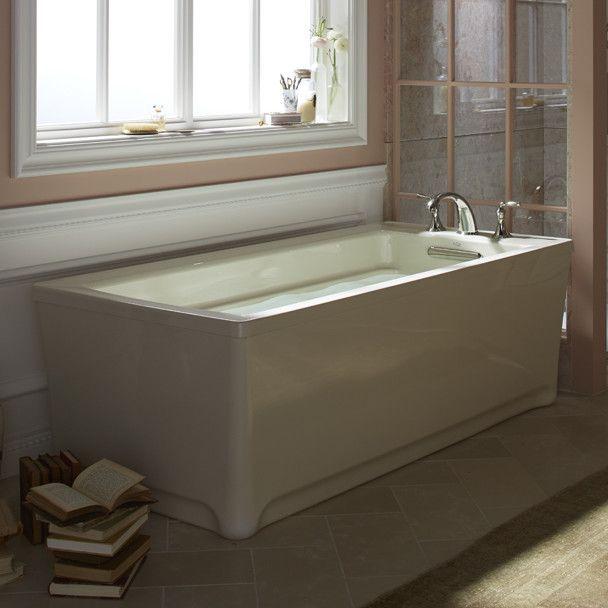 """Archer 68"""" x 32"""" Soaking Bathtub"""