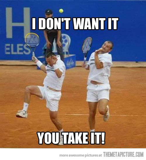 This is me playing any sport ever invented...srsly, this meme was made for me.