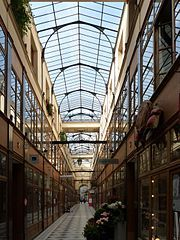 Photo de Passage du Grand-Cerf, Paris 02, PA00086089