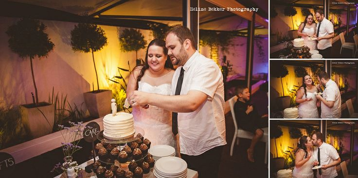 The Day A Princess Married Her Viking | Cape Town Wedding Photographer